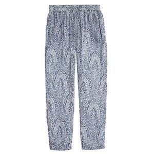 J.Crew Drapey Beach Pant in Bell Floral-Size M